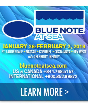 Blue Note At Sea